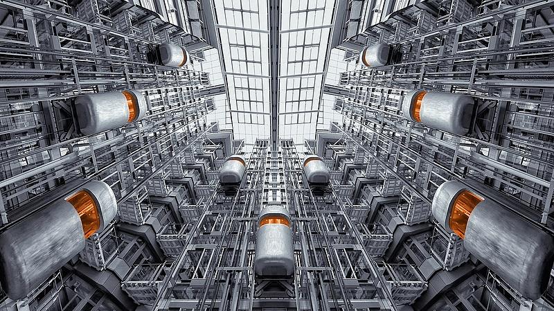 Inkább külföldön bővítenének a német vállalatok