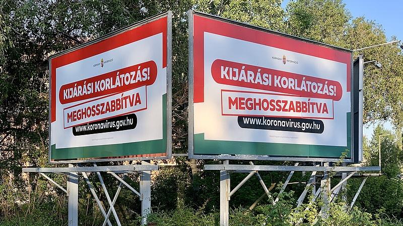 A magyarországi korlátozások feloldásának menete lassan kiszivárog