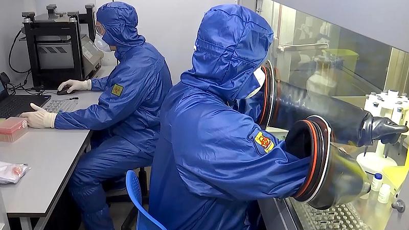 Koronavírus a világban: a gyógyultak száma tízszer annyit nőtt, mint az áldozatoké