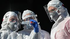 Koronavírus: tovább terjed a vírus