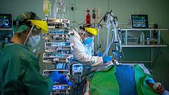 Koronavírus: miért is kell ennyi üres kórházi ágy? - íme, egy újabb lehetséges ok