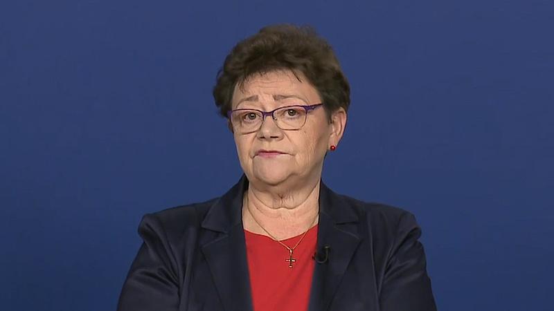 Müller Cecília elmondta, mire figyeljen, akit az oltópontra küld a háziorvosa