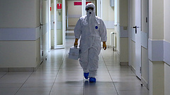 Koronavírus: öt újabb beteg halt bele a fertőzésbe itthon