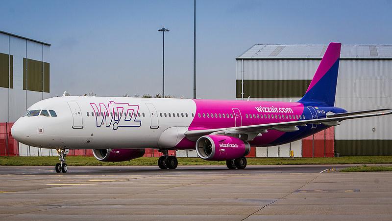 Új előírásokat vezet be a Wizz Air