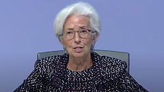 Lagarde: lesz Európában annyi pénz, amennyi kell, ameddig kell