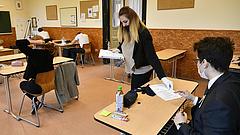 Így vizsgázhatnak majd a szakképzésben tanulók