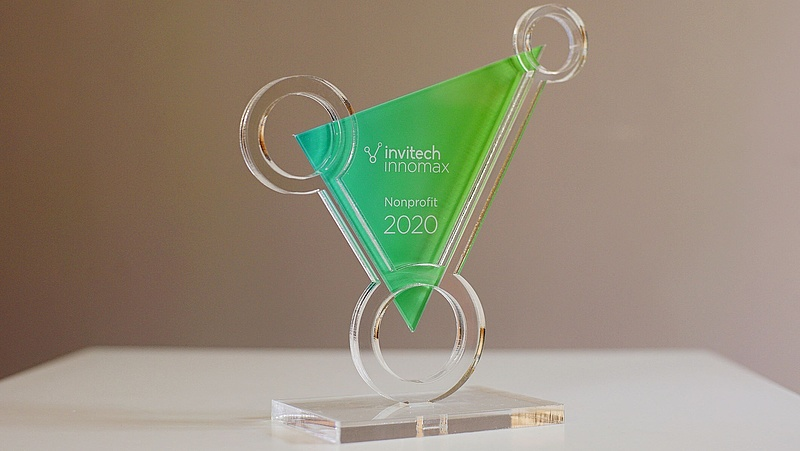 Idén ezeket az ötleteket díjazták az InnoMax Díjon