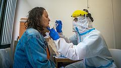 Gyorsul a koronavírus-fertőzés terjedése Magyarországon: 158 új esetet találtak