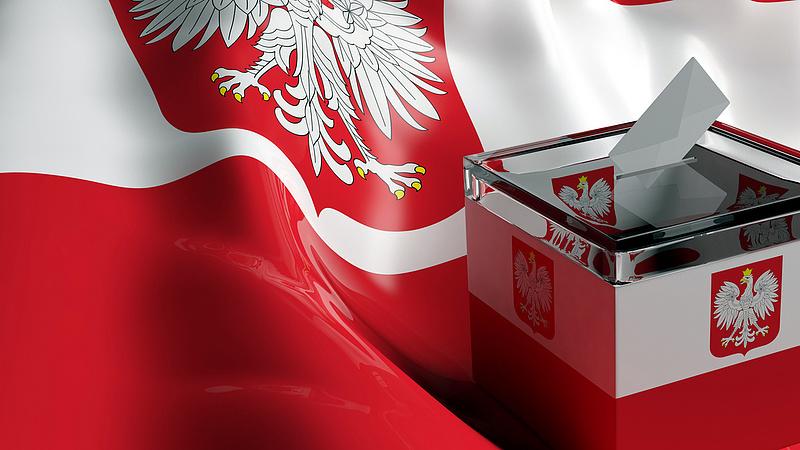 Ki lehet a lengyel államfő? - Megkezdődött a szavazás