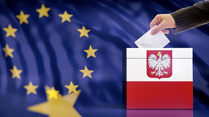 A lengyelek az EU-t választják