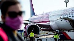 Kötelezővé teszi az oltást a Wizz Air a dolgozóknak