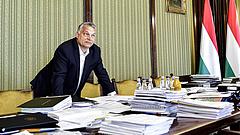 Újra megszólalt járványügyben Orbán Viktor
