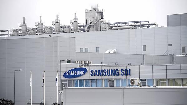Göd eddig egy fillért nem kapott a gödi Samsung helyi adójából