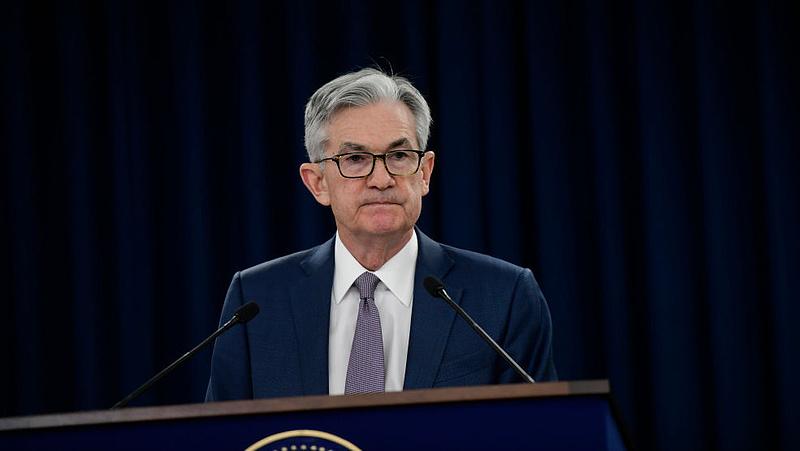 Történelmi zuhanást vár a Federal Reserve