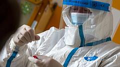 Koronavírus: itt vannak a friss magyar járványszámok