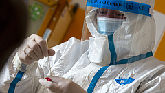Koronavírus: rossz hírt közölt az EU-s hatóság az oltásról