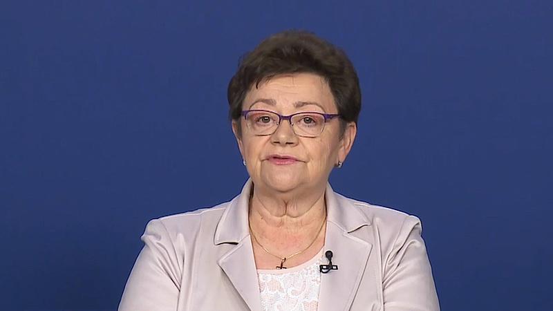 Müller Cecília elmondta, hol nőhet tovább a fertőzöttek száma a következő napokban