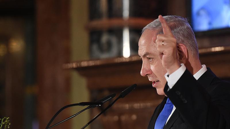 Újra időt nyert Benjámin Netanjahu