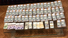 Durva bűncselekményt derítettek fel - nagyvállalkozót zsaroltak