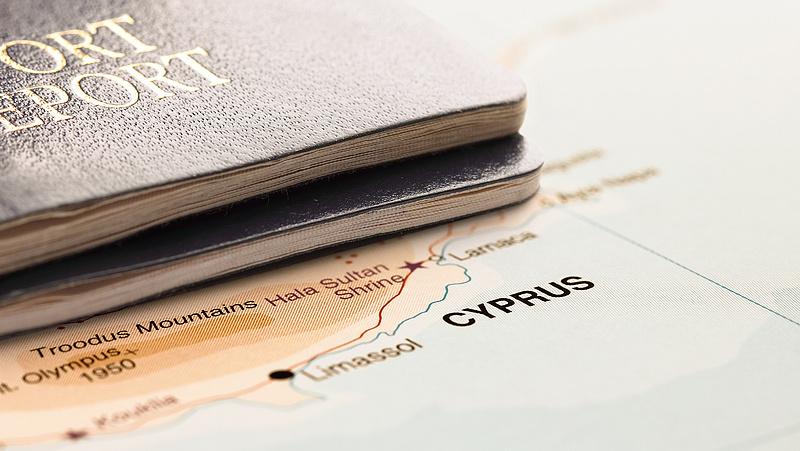 Fellángolóban Ciprus feloldhatatlan belső válsága