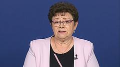 Müller Cecília: hétvégére várjuk a WHO ajánlását a Sinopharmmal kapcsolatban