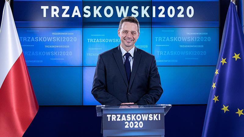 Öldöklő elnökválasztási harc kezdődött Lengyelországban