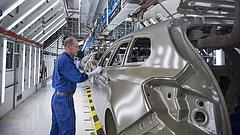 Az európai autópiac még mélyebbre süllyedt