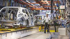 Van, ahol 34 573 százalékkal nőtt az autógyártás