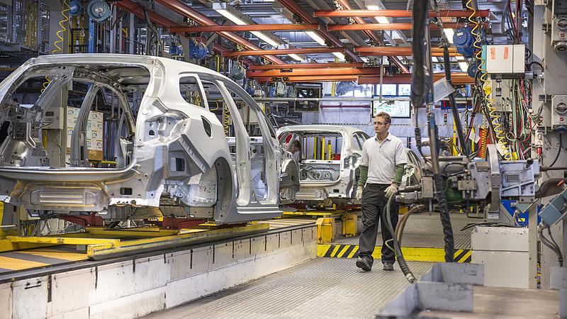 Gyengélkedik a cseh autóipar