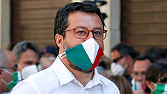 Harapófogóba került a magyar kormányfő szövetségese