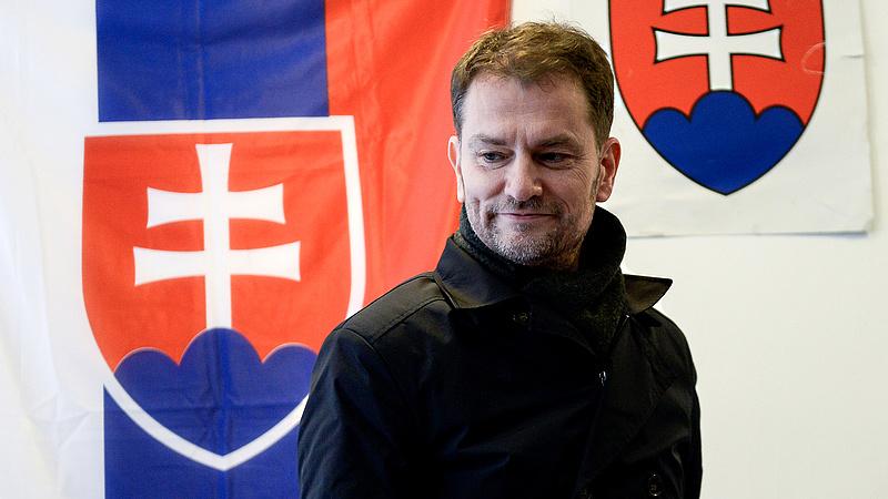 Koronavírusos lett a szlovák kormányfő