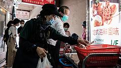 Aggasztó információkat közölt Kína a koronavírusról