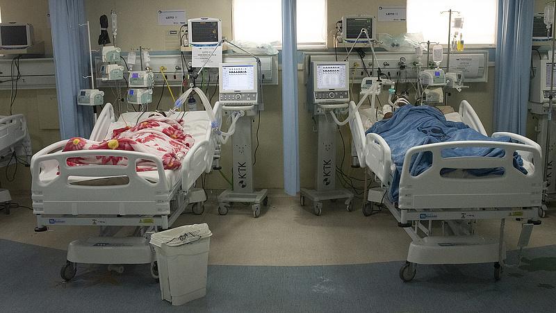 Pocsék hír jött a magyar kórházakból