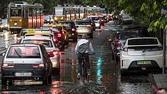 Nagyon megváltoztak a járvány miatt a közlekedési szokásaink