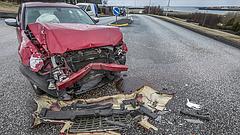 Autósok figyelem: ezentúl így történik a kárbejelentés a kötelezőnél