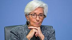 """""""Drámai"""" üzenettel szolgált az ECB elnöke az uniós vezetőknek"""