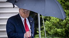Az elnök bezárta az USA-t, de nem a bevándorlók előtt