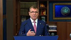 Matolcsy György elégedett az MNB-vel