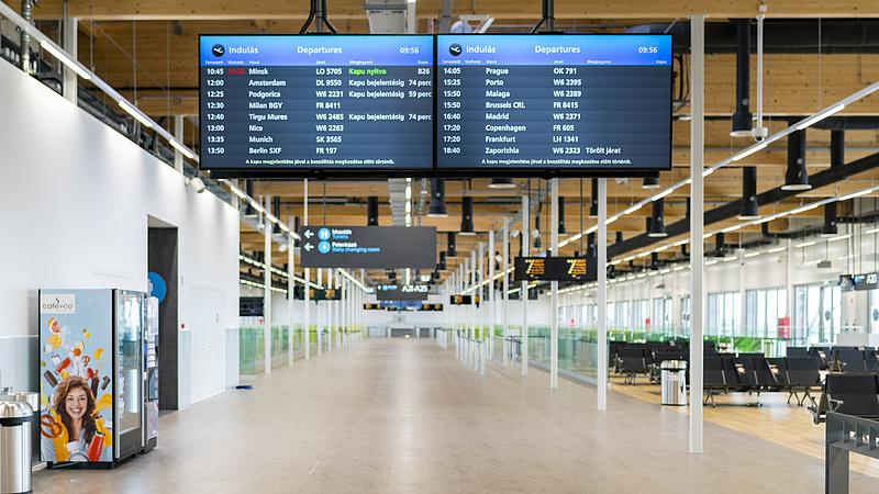 Budapest Airport: a tulajdonosok hosszútávra köteleződtek el