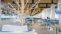 Az Indotek vezérigazgatója elismerte, tárgyalnak a Budapest Airport megvásárlásáról