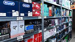 Meglepő termék lett a műszaki áruházak karácsonyi sztárja