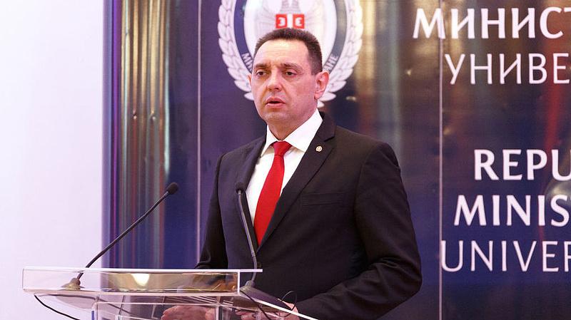 Koronavírusos lett a szerb védelmi miniszter - nem ő az első