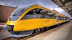Beindul az új regionális vasútjárat
