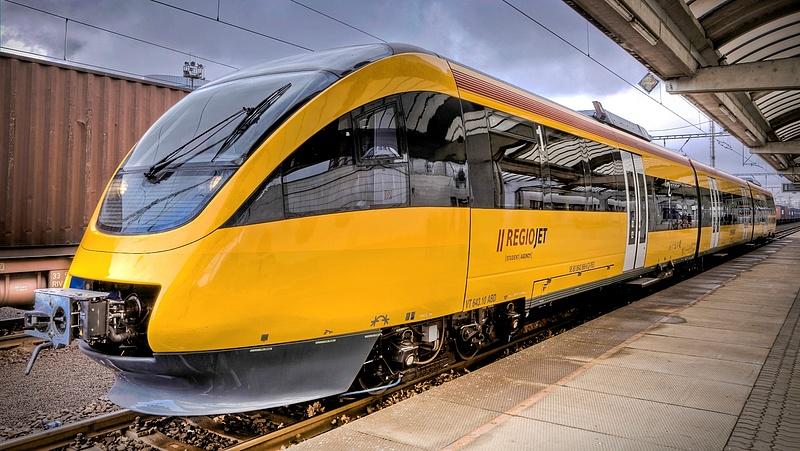 Kihívót kap a MÁV, nagy verseny jöhet a síneken