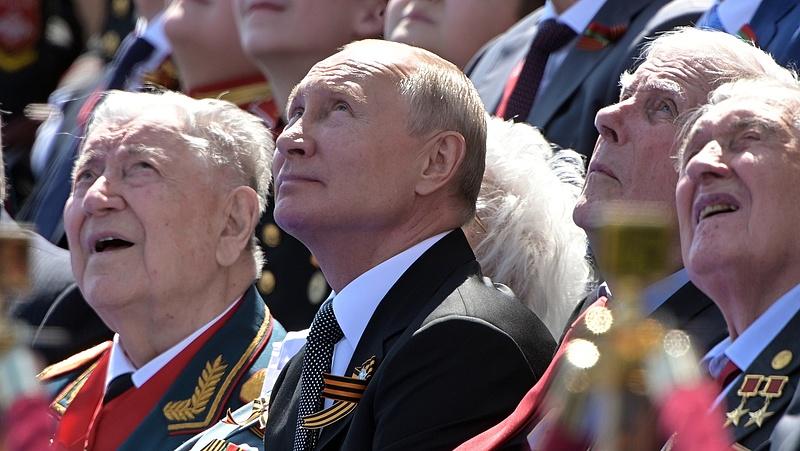 Az oroszok örülnének, ha Putyin még tovább maradna