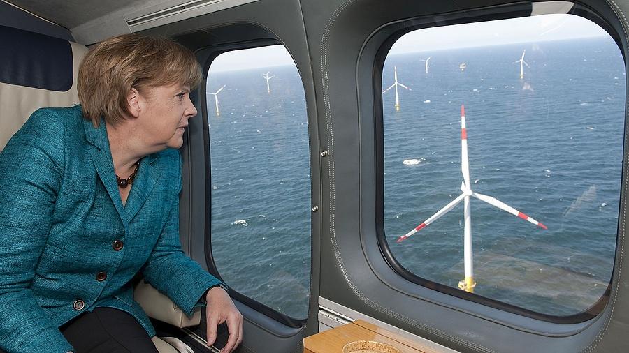 A szélerőműves beruházások újbóli felfuttatása az Angela Merkel utáni időkre marad