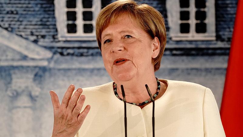 Koronavírus: lazításra készül a német kormány