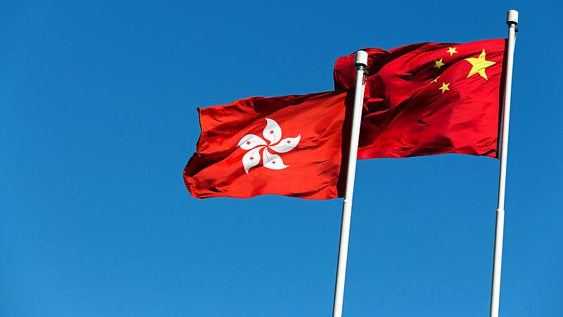 Feloszlik a hongkongi tüntetések megszervező jogvédő szervezet