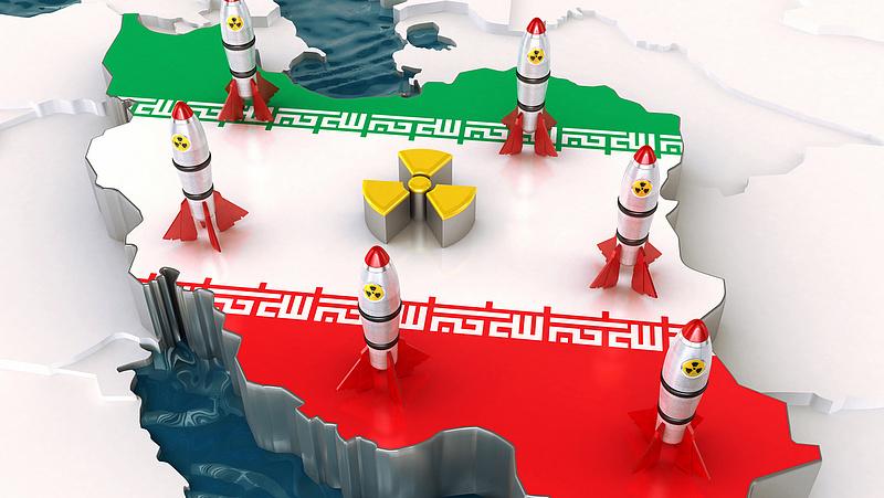 Irán leporolja atomprogramját, Európa aggódik