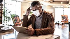 Koronavírus: Ausztria tovább szigorít